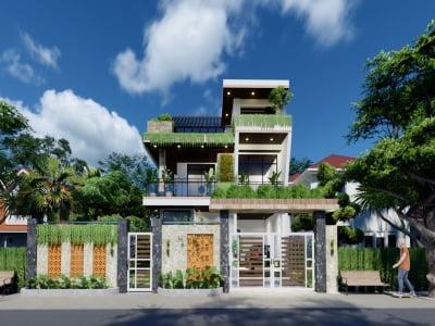 Tại sao cần thuê tư vấn thiết kế cho ngôi nhà của ban?