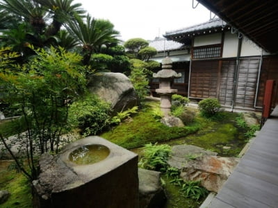 9 vườn Nhật tuyệt đẹp trên thế giới