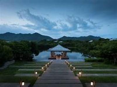Top 10  Resort đẹp nhất Việt Nam