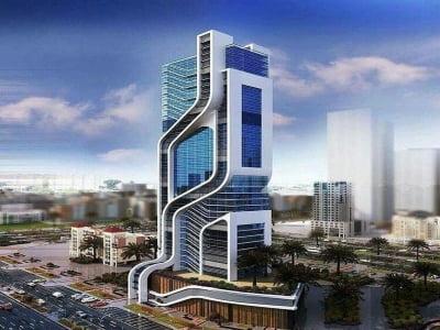 3 Mẫu Hotel mang phong cách hiện đại phóng khoáng của xu thế thời đại mới!