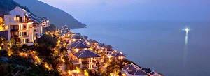 InterContinental Danang Sun Peninsula (Đà Nẵng)